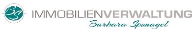 Immobilienverwaltung Barbara Sponagel Logo